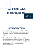 18 Ictericia Neonatal