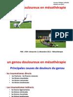 Genou Sport