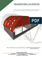 Fd-00023 Memoria de Calculo Estructural