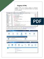 Informe Del Trabajo Final Web Semantica