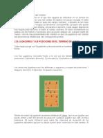 Fundamentos Teóricos Del Voleibol