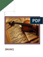 Análisis Sinofonía 5 de Schostakovich, Inglés
