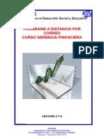 Leccion 5 y 6 Gerencia Financiera (1)