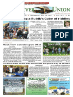 Mad River Union May 10, 2017 Edition