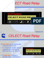 Celect Road Relay 3.0