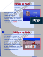 Diagnostico de Fallas Celect Plus