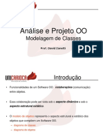 [UniCarioca] Projeto Software Aula5