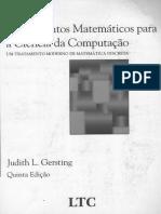 Lógica - Predicados e Quantificadores