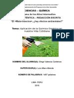 Ciencias Química Informe FINAL DVC.docx