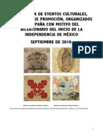 Programa Bicentenario
