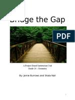 bridgethegap