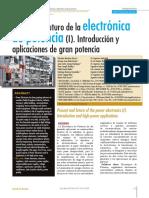 Electronica Potencia
