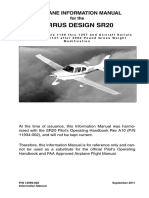 Cirrus SR20 Airplane Information Manual.pdf