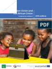 The European Union and the African Union — a Statistical Portrait — 2016 Edition