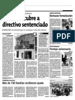 Coop Sanpedero Correo_2013!09!30 - Cusco - Región - Pag 9