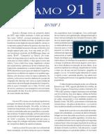 Carta Dynamo Bmf 1