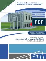 Catalogo Drywall Para Pagina