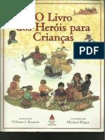 O Livro dos Heróis para Crianças.pdf