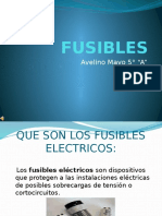 fusibles-130504224820-phpapp01