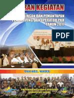 Laporan Diklat Pendamping Pkh 2016