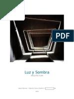 Luz y Sombra (ARQUITECTURA)