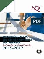 NANDA 2015 2017