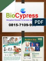 0815-7109-993 | Biocypress Kapsul Bukit Tinggi, Biocypress Mahoni Instant Bukit Tinggi