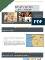 INTERMEDIO TARDIO - CULTURA CHINCHA.pptx