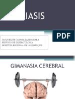 Medicina III - Psoriasis