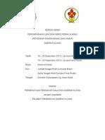 Kk Keris Perak & Maju 2015