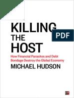 Killing The Host Pdf