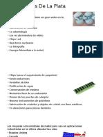 Aplicaciones De La Plata.pptx