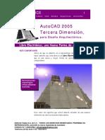 tutorial español autocad 2005 3d arquitectura exelente(2).pdf