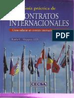 Guia Practica de Contratos Internacionales - Karla c. Shippey