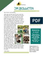 spp newsletter  2