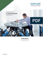 603B1 Calibration Interval Details
