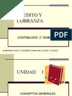 El Credito y Cobranza Unidad 12057