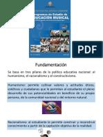 Fundamentos Programa