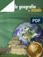 Atlas Del Mundo - 5o