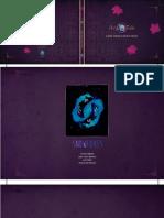 Game Design Document para o Projeto Arya's Tale