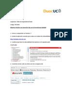 Lab Tsr 6501 SQL