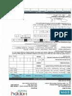 BSN Redeem Form