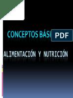 1. Alimentación y Nutrición Concep básicos.pdf