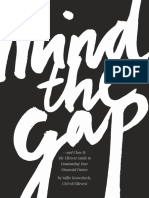 Ellevest Mind the Gap Guide