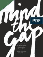 Ellevest Mind the Gap Guide