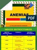 ANEMIAS