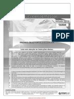 1-PObj Conhec Basic e Espec Agente Policia Legisl 24