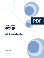Air Pave User Manual