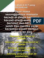 CD 2 Pengurusan Masa Pelajar Asrama