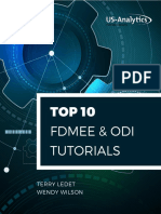 Data Integration_eBook_Top 10 FDMEE and ODI Tutorials
